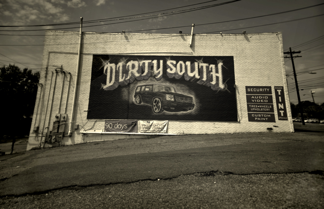 Dirty South 650x419