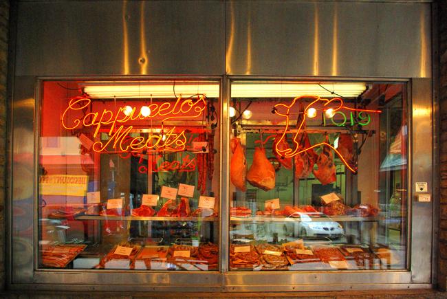 Meat Shop - Philadelphia 2010-650x435